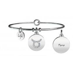 Kidult Damenarmband Symbols Stier 231580