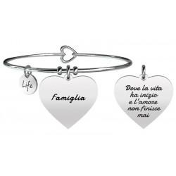 Kaufen Sie Kidult Damenarmband Family 731259