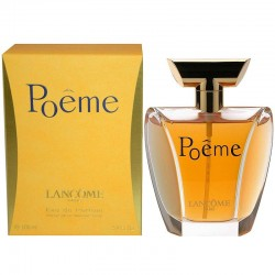 Lancôme Poême Damenparfüm Eau de Parfum EDP Vapo 100 ml