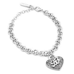 Kaufen Sie Liu Jo Luxury Damenarmband Illumina LJ918 Herz