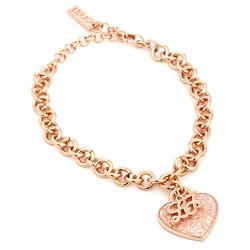 Kaufen Sie Liu Jo Luxury Damenarmband Illumina LJ920 Herz