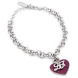 Kaufen Sie Liu Jo Luxury Damenarmband Illumina LJ923 Herz
