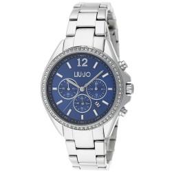 Liu Jo Luxury Damenuhr Première TLJ1038 Chronograph