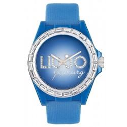 Liu Jo Luxury Damenuhr Queen TLJ239