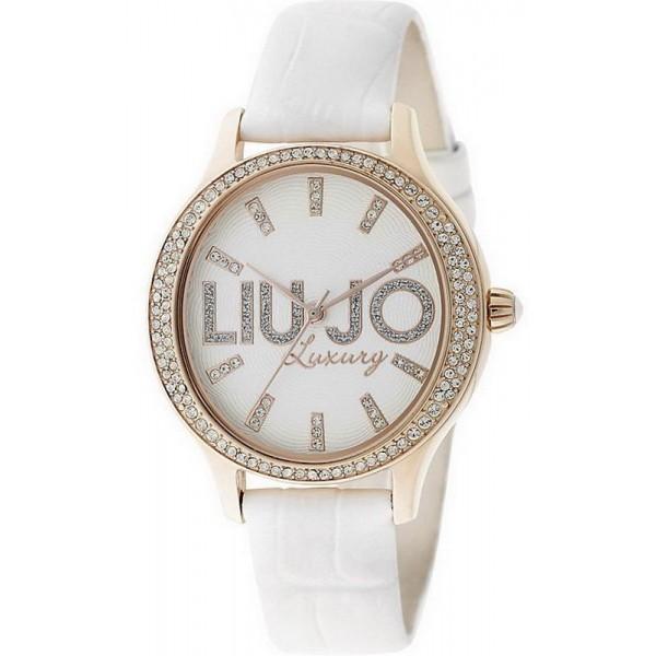 Kaufen Sie Liu Jo Luxury Damenuhr Giselle TLJ765