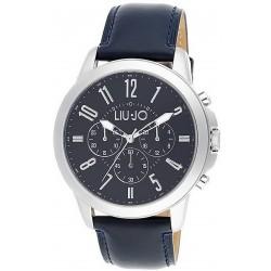Kaufen Sie Liu Jo Luxury Herrenuhr Jet TLJ825 Chronograph