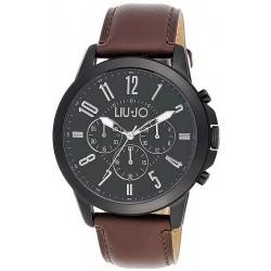 Kaufen Sie Liu Jo Luxury Herrenuhr Jet TLJ826 Chronograph