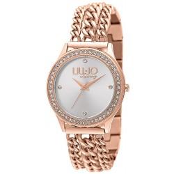 Kaufen Sie Liu Jo Luxury Damenuhr Atena TLJ935