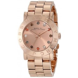 Marc Jacobs Damenuhr Amy Dexter MBM3142