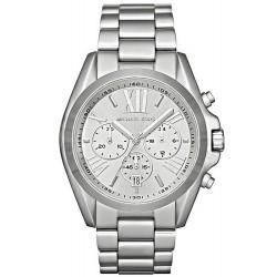 Kaufen Sie Michael Kors Unisexuhr Bradshaw MK5535 Chronograph