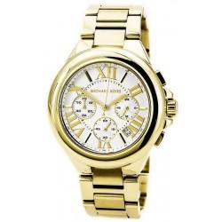 Kaufen Sie Michael Kors Damenuhr Camille MK5635 Chronograph