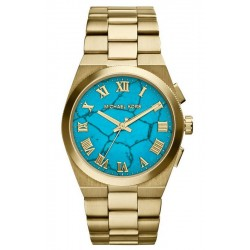 Michael Kors Damenuhr Channing MK5894
