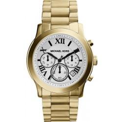 Kaufen Sie Michael Kors Unisexuhr Cooper MK5916 Chronograph