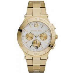Kaufen Sie Michael Kors Unisexuhr Wyatt MK5933 Chronograph