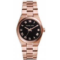 Michael Kors Damenuhr Channing MK5937