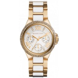 Michael Kors Damenuhr Camille MK5945 Multifunktions