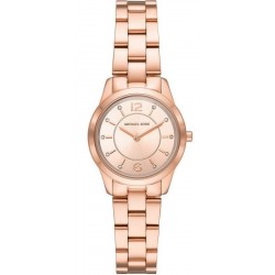 Michael Kors Damenuhr Mini Runway MK6591