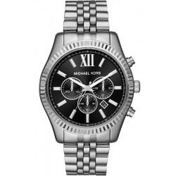 Kaufen Sie Michael Kors Herrenuhr Lexington MK8602 Chronograph