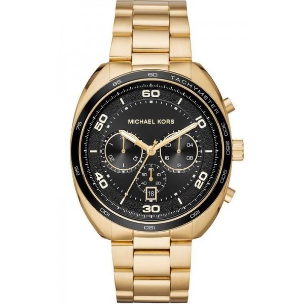 Kaufen Sie Michael Kors Herrenuhr Dane MK8614 Chronograph
