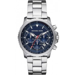 Michael Kors Herrenuhr Theroux MK8641 Chronograph