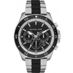 Michael Kors Herrenuhr Theroux MK8664 Chronograph