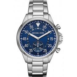 Kaufen Sie Michael Kors Access Herrenuhr Gage MKT4000 Hybrid Smartwatch