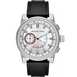 Michael Kors Access Herrenuhr Grayson MKT4009 Hybrid Smartwatch