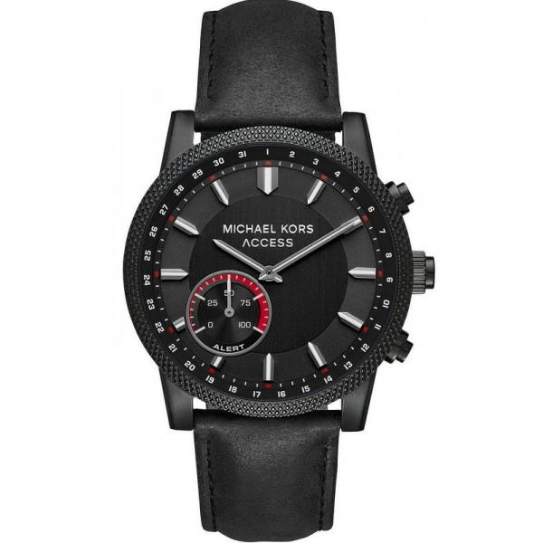 Kaufen Sie Michael Kors Access Herrenuhr Scout MKT4025 Hybrid Smartwatch