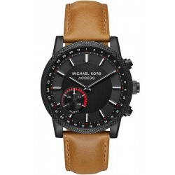 Michael Kors Access Herrenuhr Scout MKT4026 Hybrid Smartwatch