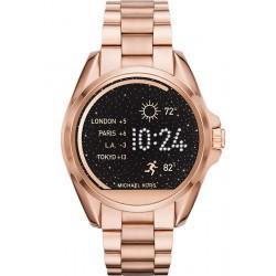 Michael Kors Access Damenuhr Bradshaw MKT5004 Smartwatch