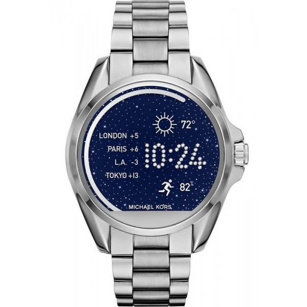 Kaufen Sie Michael Kors Access Damenuhr Bradshaw MKT5012 Smartwatch