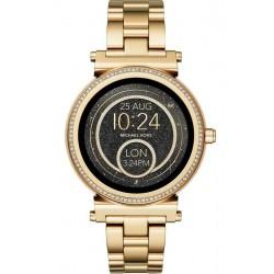 Michael Kors Access Sofie Smartwatch Damenuhr MKT5021