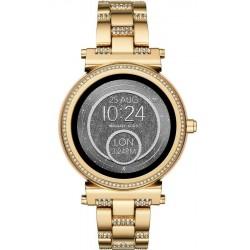 Michael Kors Access Damenuhr Sofie MKT5023 Smartwatch
