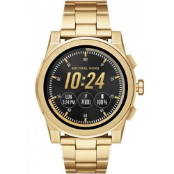 Michael Kors Access Herrenuhr Grayson MKT5026 Smartwatch