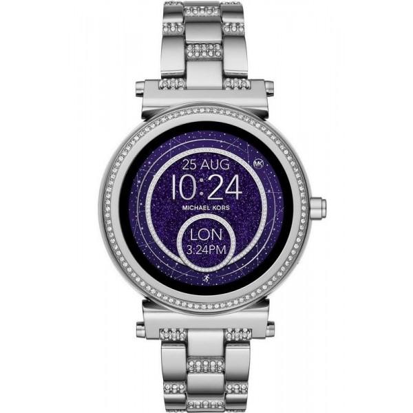 Kaufen Sie Michael Kors Access Sofie Smartwatch Damenuhr MKT5036