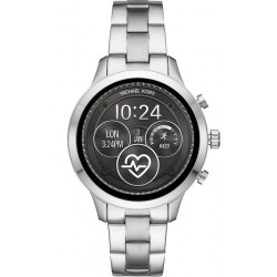 Michael Kors Access Damenuhr Runway MKT5044 Smartwatch