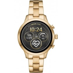 Michael Kors Access Damenuhr Runway MKT5045 Smartwatch