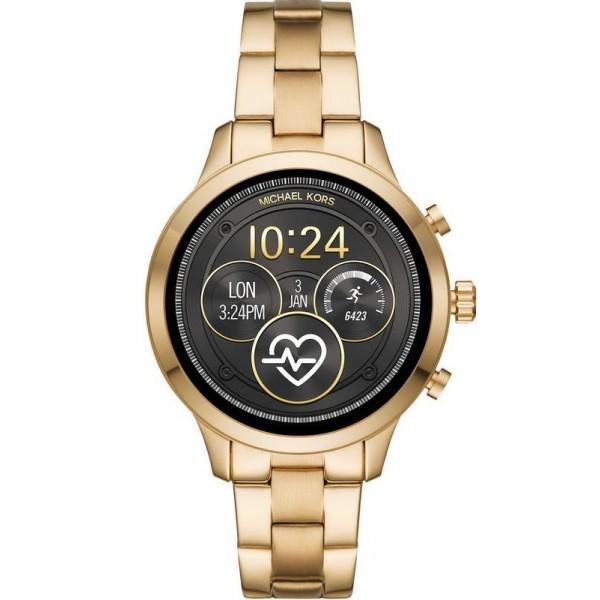 Kaufen Sie Michael Kors Access Damenuhr Runway MKT5045 Smartwatch