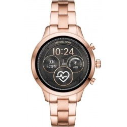 Michael Kors Access Damenuhr Runway MKT5046 Smartwatch