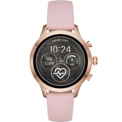 Michael Kors Access Damenuhr Runway MKT5048 Smartwatch