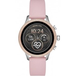 Michael Kors Access Damenuhr Runway MKT5055 Smartwatch