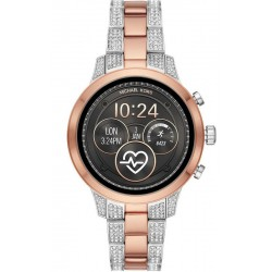 Michael Kors Access Damenuhr Runway MKT5056 Smartwatch