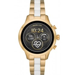 Michael Kors Access Damenuhr Runway MKT5057 Smartwatch