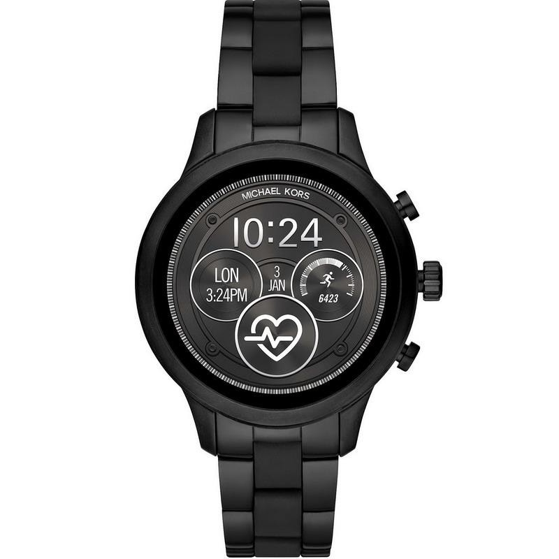 Michael Kors Access Runway Smartwatch Damenuhr MKT5058 Crivelli Shopping