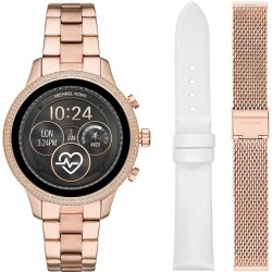 Michael Kors Access Damenuhr Runway MKT5060 Smartwatch