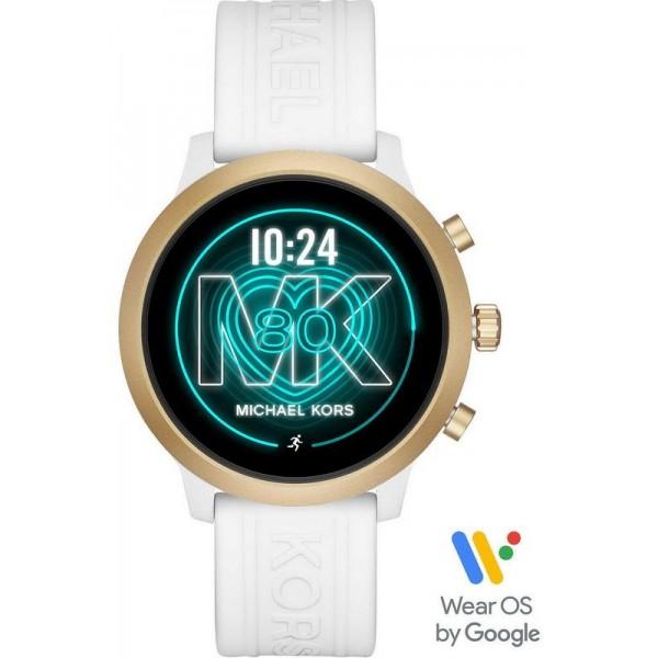 Kaufen Sie Michael Kors Access MKGO Smartwatch Damenuhr MKT5071