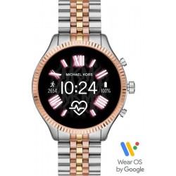 Michael Kors Access Lexington 2 Smartwatch Damenuhr MKT5080