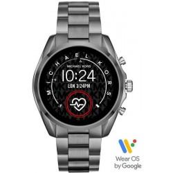Michael Kors Access Bradshaw 2 Smartwatch Damenuhr MKT5087