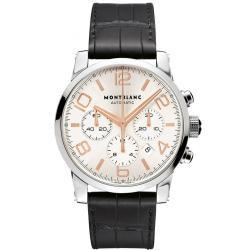Montblanc TimeWalker Chronograph Automatic Herrenuhr 101549