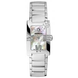 Montblanc Profilo Elegance Damenuhr 101557
